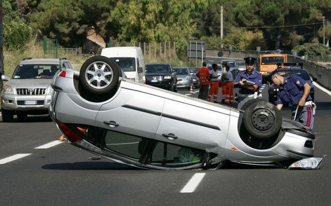 Фото - До чого сняться автомобільні аварії (з жертвами, без жертв, з боку)?