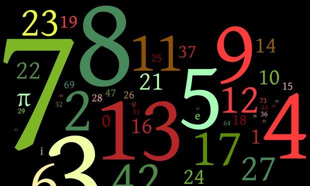 Фото - До чого сняться цифри? Чути в сні цифри - до чого?