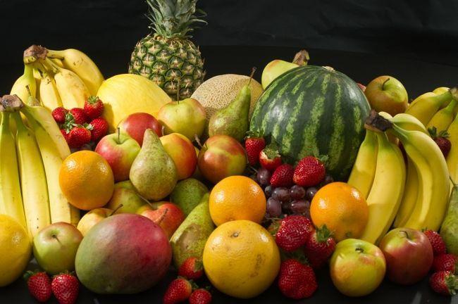 Фото - До чого сняться фрукти, ягоди? Тлумачення снів