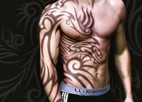 Фото - До чого сняться татуювання: значення сну