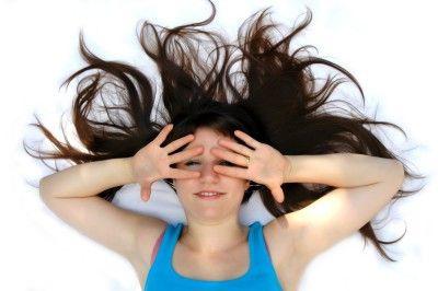 Фото - Як швидко зростає волосся на голові? Догляд за волоссям, щоб вони швидко росли