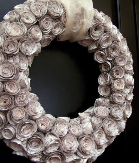 Фото - Як робити квітка з ватних дисків своїми руками?