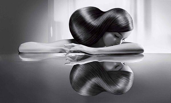 Фото - Як наносити на волосся реп'яхову олію правильно? Скільки реп'яхової олії потрібно наносити на волосся?