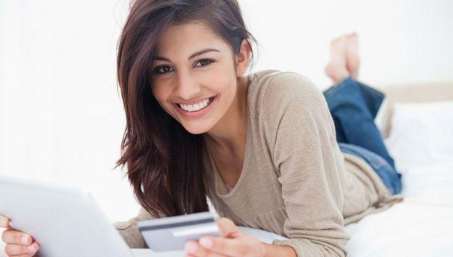 Фото - Як оплатити інтернет через картку ощадбанку через інтернет, через телефон?