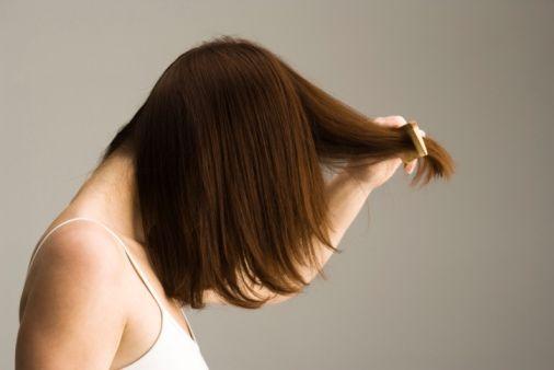 Фото - Як розчісувати волосся правильно після миття?