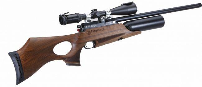 Фото - Як зробити з дерева снайперську гвинтівку? Снайперська гвинтівка з дерева своїми руками