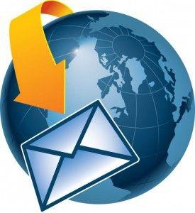 налаштування пошти рамблер в outlook