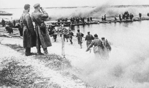звільнення Києва від фашистів дата