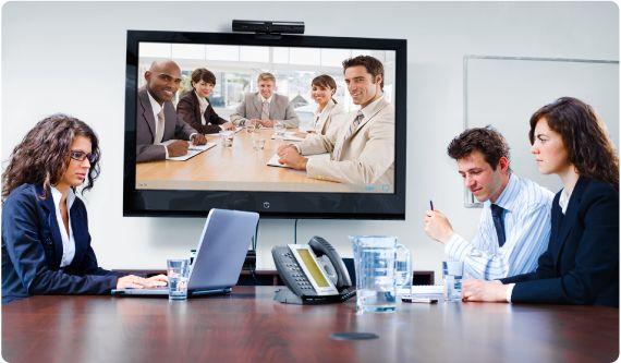 Фото - Конференція в скайпі. Як створити? Види конференцій
