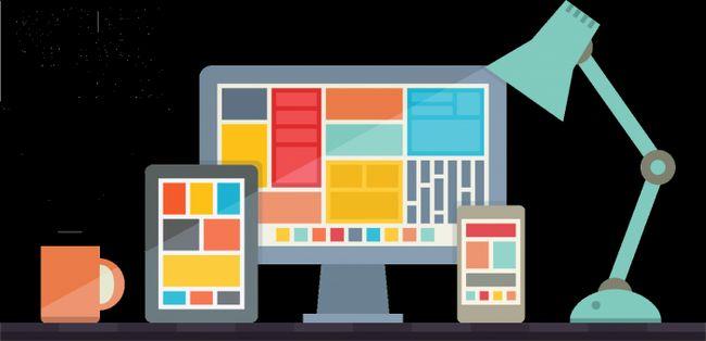Фото - Корпоративні сайти: створення, розробка, дизайн, просування. Як створити корпоративний сайт?