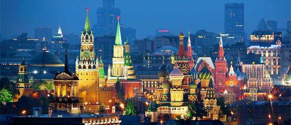 оптові ринки Москви і Підмосков'я