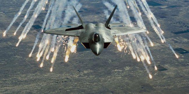 Фото - Кращі бойові літаки (фото)