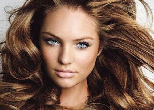 Маска для об'єму волосся в домашніх умовах