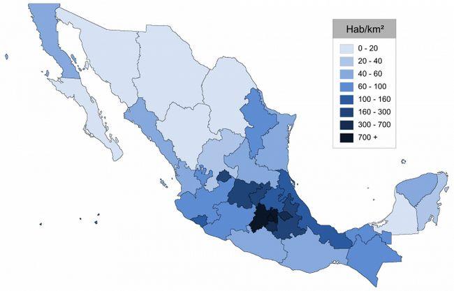 Фото - Мексика. Населення Мексики. Культура Мексики