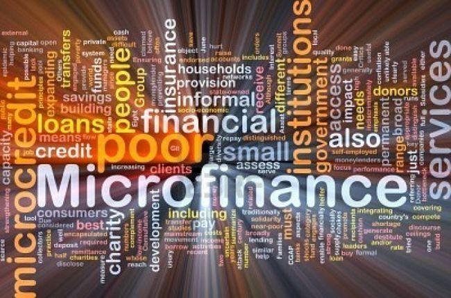Фото - Мікрофінансові організації: список. Мікрофінансових організація - це