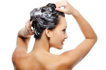 шампунь з мумійо для росту волосся відгуки