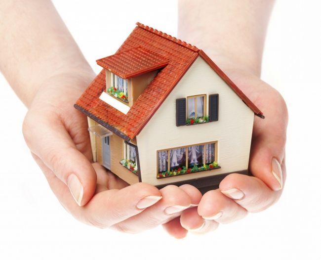 Фото - Податковий відрахування за відсотками по іпотеці. Майновий податкове вирахування