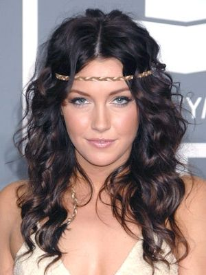 Фото - Нескладна зачіска за допомогою гумок - справжнє самовираження будь-якої модниці