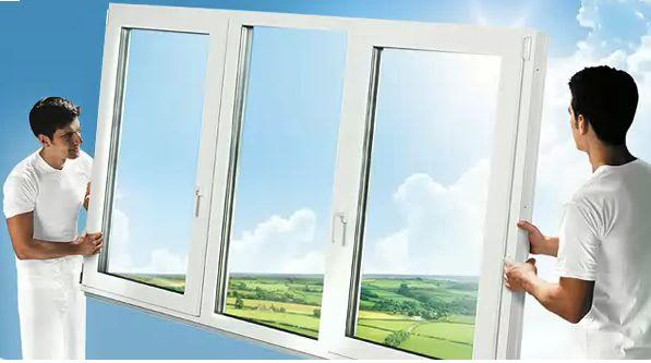 Фото - Обслуговування пластикових вікон. Сервісне обслуговування та ремонт