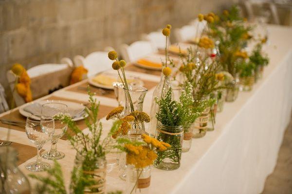 Фото - Оформлення квітами весілля (фото)