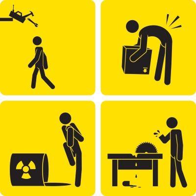 Фото - Охорона праці - це що таке? Правила охорони праці. Охорона праці в доу