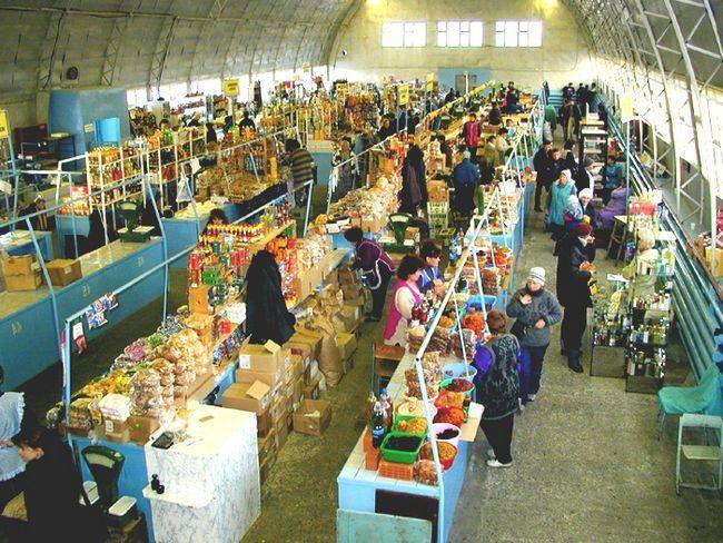 Фото - Овочеві ринки москви: адреси і розташування на карті. Оптові, роздрібні та дрібнооптові овочеві ринки москви