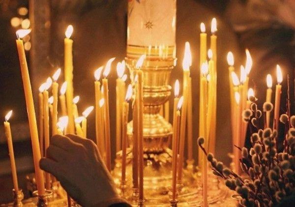 Фото - Піснеспіви великого посту як заклик до покаяння