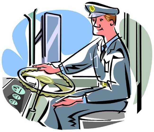 зарплата водія автобуса