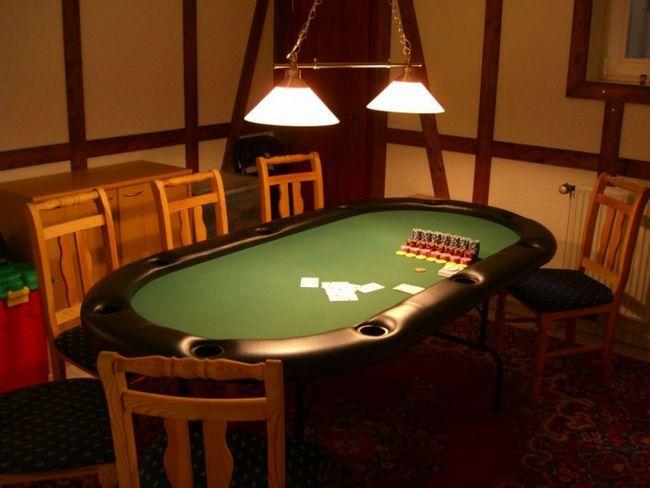 Фото - Розкладка покеру - основа розуміння гри