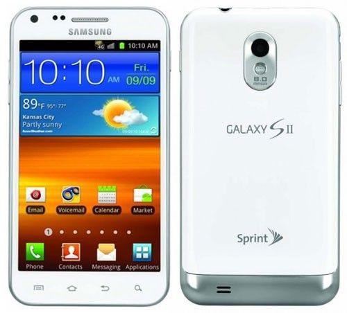 Фото - Samsung galaxy s2: характеристика моделі, відгуки, опис та фото