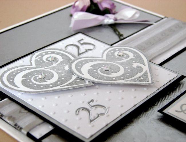 срібне весілля скільки років
