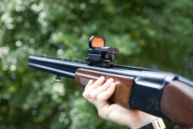 Фото - Штучні іжевські рушниці. Іжевські гладкоствольні рушниці