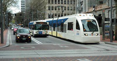 Фото - Швидкісні трамваї. Швидкісний трамвай у москві