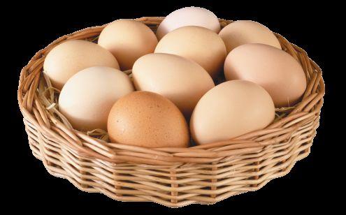 Фото - Сонник: до чого сниться розбити яйце? До чого сняться розбиті яйця?