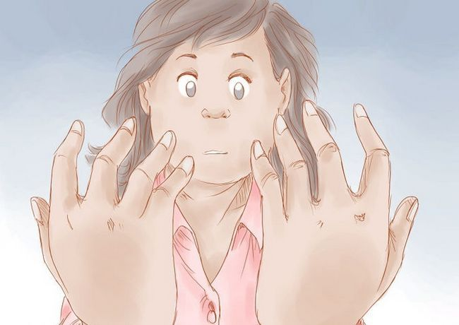 сонник рука