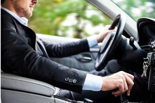 сонник воджу машину без прав