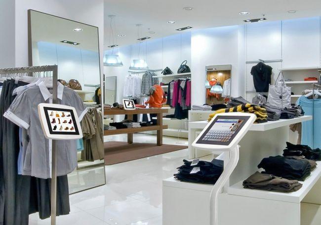 Фото - Спеціалізовані магазини та їх види