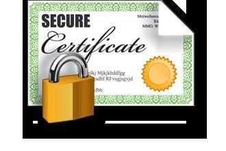 Фото - Строк дії сертифіката закінчився, що робити? Загальні відомості про сертифікати безпеки