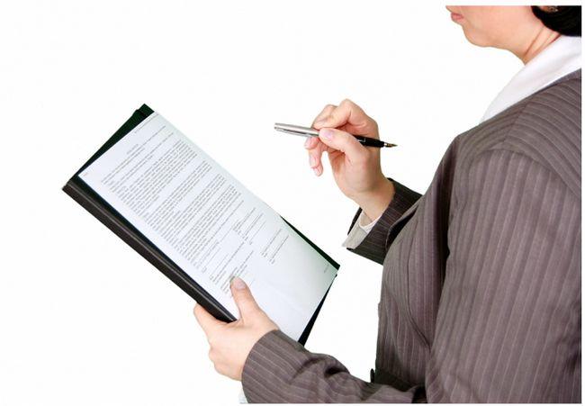 Фото - Страховка осаго: які потрібні документи? Оформлення осаго