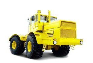 Фото - Трактор к-701: технічні характеристики, фото
