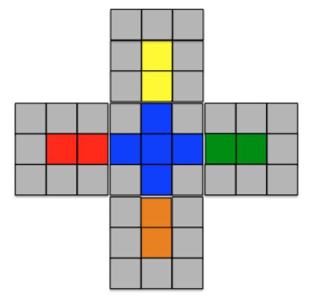 Фото - Вчені дізналися, як зібрати кубик-рубик за 20 ходів