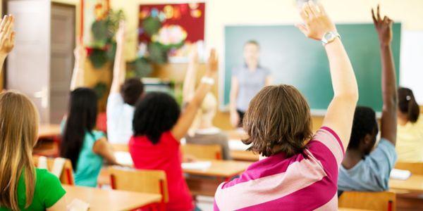 Фото - Учитель - це звичайна професія чи покликання?