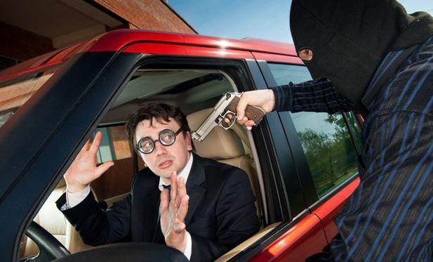 Фото - Викрадення автомобіля (стаття №166) - скільки років? Про викрадення автомобіля або іншого транспортного засобу