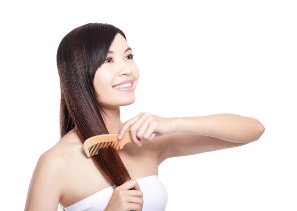 Фото - Догляд за волоссям. Процедура