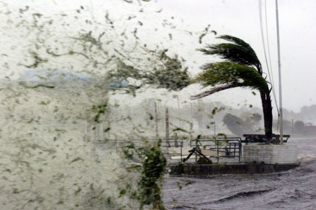сон вітер ураган