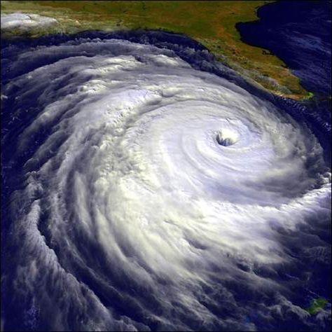 сон ураган смерч