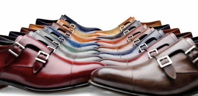 Фото - Види чоловічого взуття: назви з фото