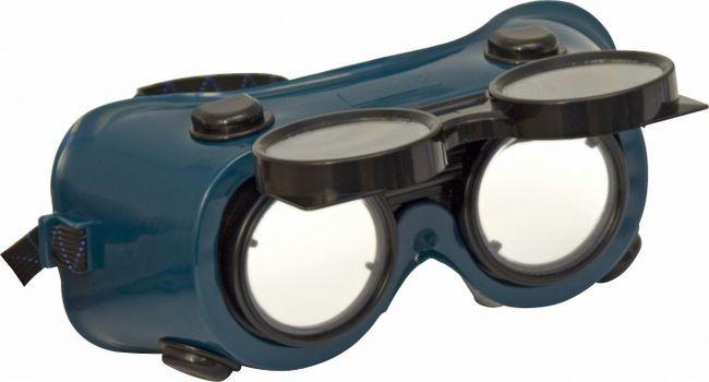 Фото - Види зварювальних очок. Зварювальні окуляри-хамелеони - новітнє засіб захисту