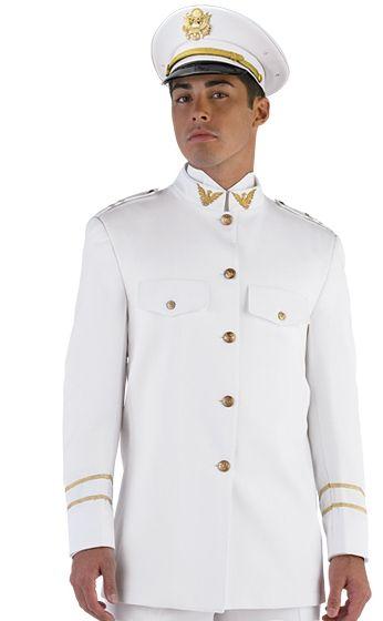 Фото - Військові костюми своїми руками