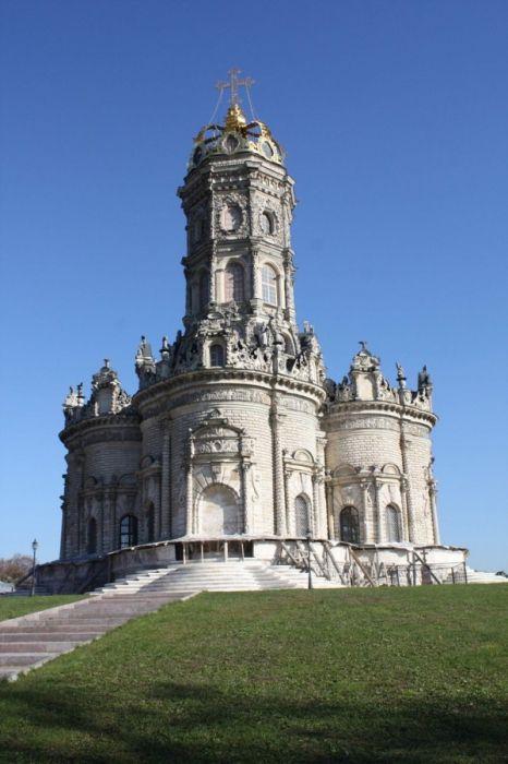 Фото - Знаменська церква (Дубровиці) - унікальний пам'ятник архітектури